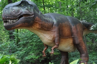 Jurassic Quest comes to Southwest Florida