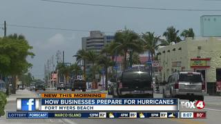 Local realtors prepare for Hurricane Season