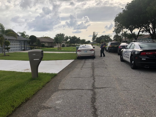 Shots fired in Cape Coral, 1 injured