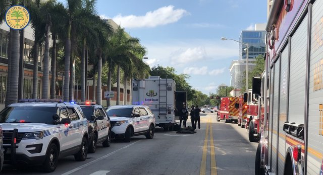 Police investigating bomb threat at DCF