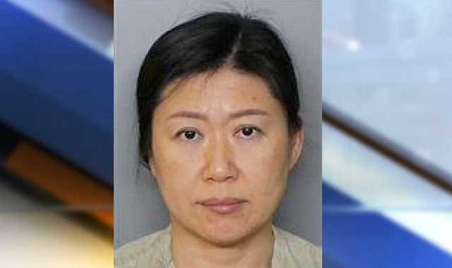 Massage Parlor Employee Arrested In Prostitution Bust Fox  Now Wftx Fort Myers Cape Coral