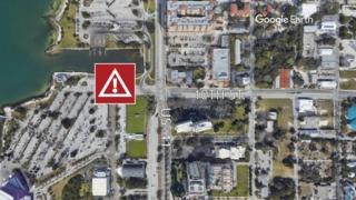 Man drowns in Sarasota Bay