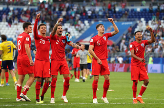 World Cup semifinal preview: England vs. Croatia