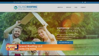 Island Roofing Will Keep The Rain Out