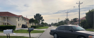 Man barricaded inside Cape Coral apartment