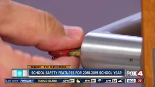 Lee County School District steps up school...