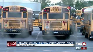 School board reverses decision on band teacher