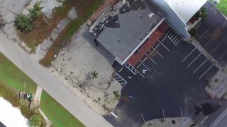 E-Z General Roofing: Hurricane Restoration