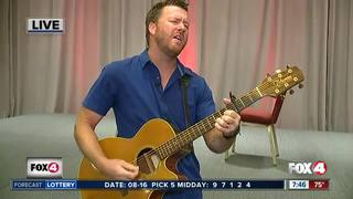 Country concert benefits local veterans