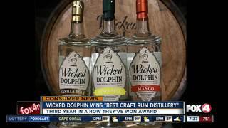 Cape Coral distillery tops national list again