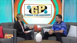 GP Plumbing And Air Conditioning Explains...