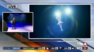 Disney on Ice performs at Germain Arena