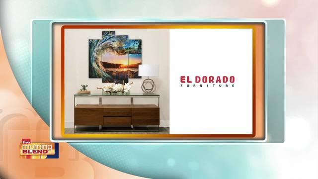 El Dorado Furniture Columbus Day Sale