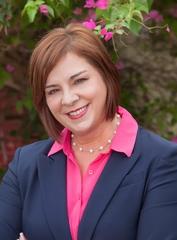 Dem. Candidate, April Freeman, has died