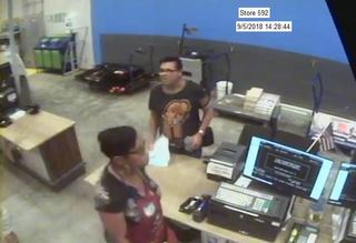 Man steals $1,000 worth at Lowe's in Cape Coral