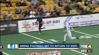 A-league Football Comes to SWFL