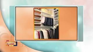 Organizing Your Home With Caine Premier...