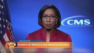 Medicare Open Enrollment With Seema Verma