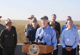 FL invests $3.5M to finish Everglades highway