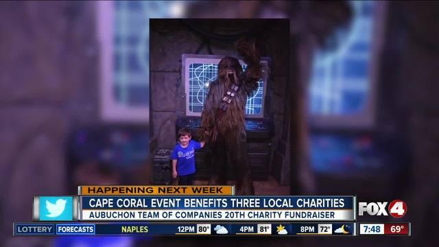 Cape Cape event benefits three local nonprofits