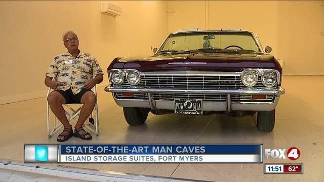 Ultimate man cave in Ft- Myers