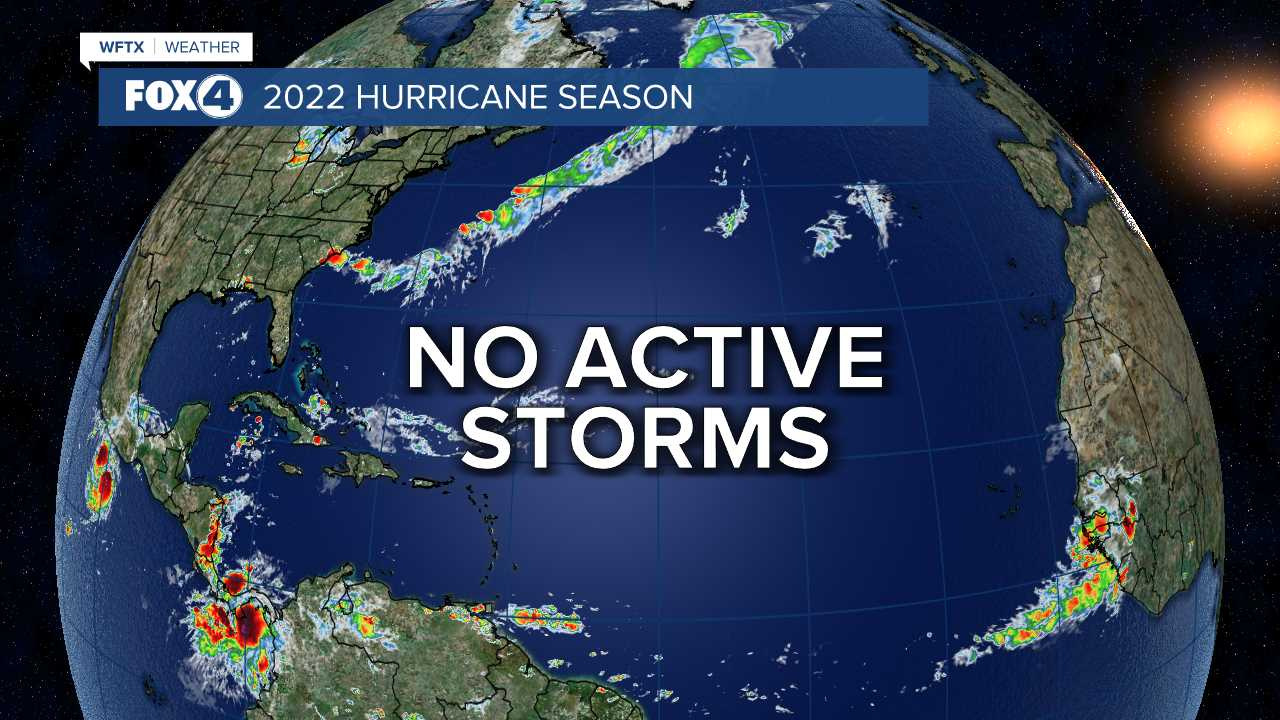 Tropical Advisory 3
