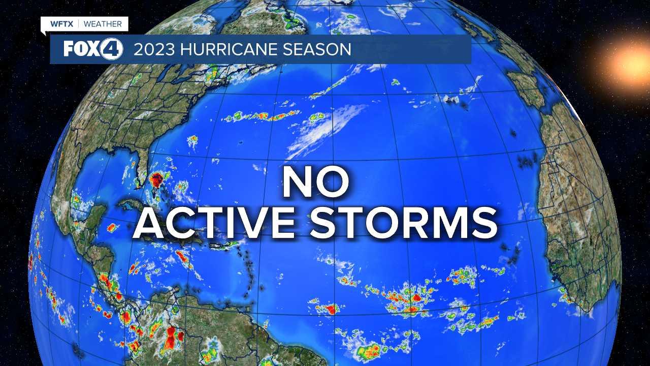 Tropical Advisory 4