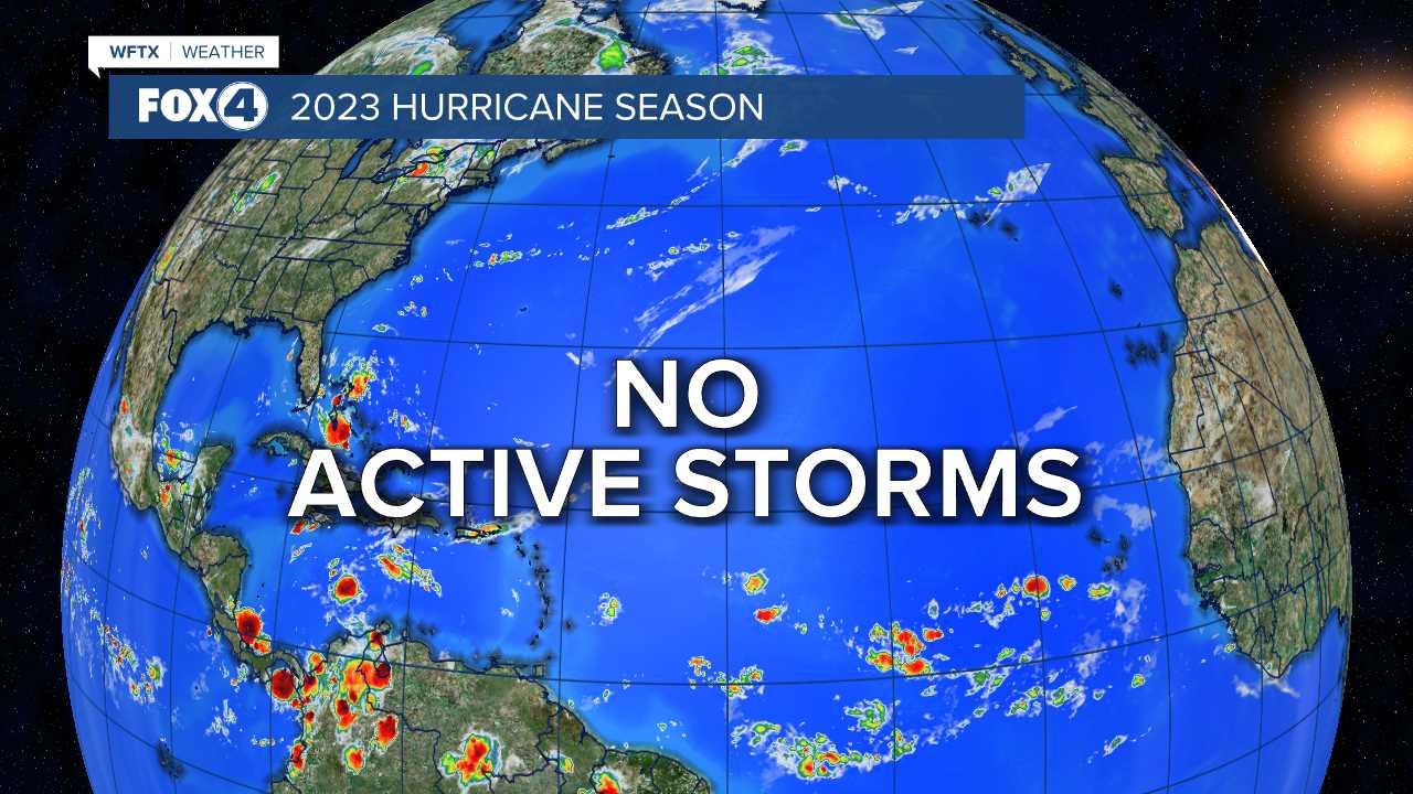 Tropical Advisory 5